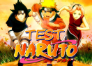 Test Naruto: Verdadero o Falso