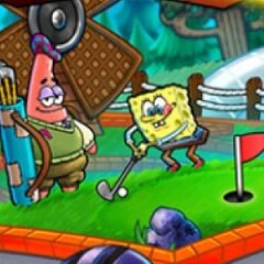 Nickelodeon: Ultimate Mini-Golf Universe