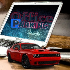 Office Parking