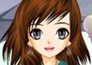 Party Girl Anime