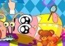 Patrick Baby Caring