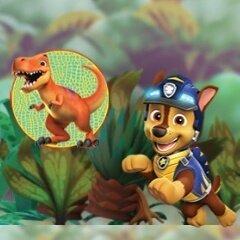 Paw Patrol: Dino Roll