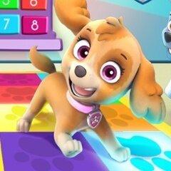 Paw Patrol: Pup Pup Boogie
