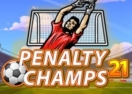 Penalty Champs 2021