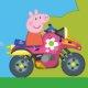 Peppa Pig ATV Extreme
