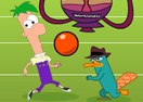 Phineas and Ferb: Alien Ball