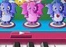 Piano con Peludos