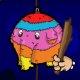 Piñata Hunter