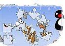 Pingu Jigsaw