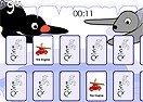 Pingu Matching Game