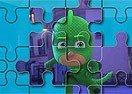 PJ Masks Jigsaw