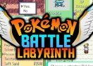 Pokemon Battle Labyrinth