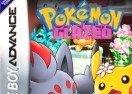 Pokémon Glazed