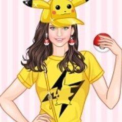 Pokémon Go Dress Up