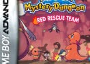 Pokémon Mystery Dungeon: Red Rescue Team