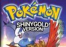 Pokémon Shiny Gold