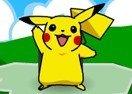 Pokemon Sky Jump