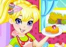 Polly Baking Fun