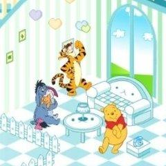 Pooh Bear Room