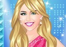 Popular Hannah Montana Makeover