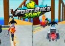 Port Bike Stunt