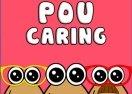 Pou Caring