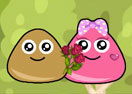 Pou Love Adventure