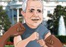 Presidential Pounding 2008