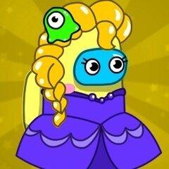 Princess Among Us Plus Maker