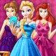 Princess Castle Festival