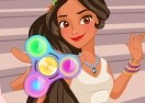 Princess Fidget Spinner