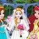 Princess Garden Wedding