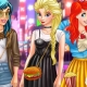 Princesses Hipster Diva
