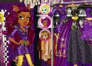 Princesses vs Monsters: Top Models