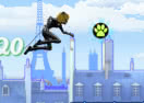 Prodigiosa: Cat Noir Adventure