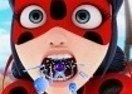 Prodigiosa Ladybug: Throat Doctor
