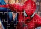 Rompecabezas de Spiderman