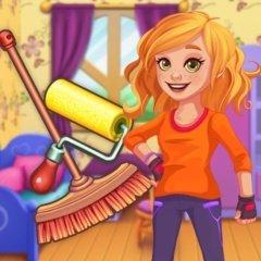 Room Makeover: Marie's Girl