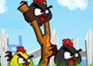 Rooster Revenge