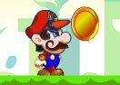Run Mario III