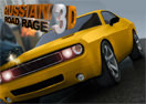 Russian Road Rage 3D