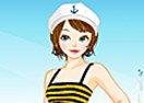 Sailor Girl Dress Up 2