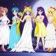 Sailor Moon Crystal Dress Up
