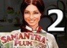 Samantha Plum: La Cocinera Viajera 2