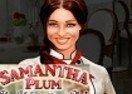 Samantha Plum: La cocinera viajera