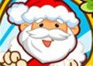 Santa Blob