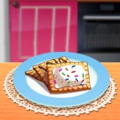 Sara's Cooking Class: Pop Tarts