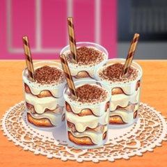 Sara's Tiramisu Cup