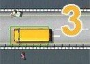 School Bus License 3