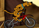 Scooby BMX Action